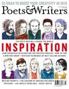Poets and Writers Magazine 1/1/2018