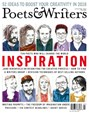 Poets and Writers Magazine | 1/2018 Cover