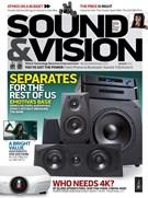 Sound & Vision Magazine 1/1/2018