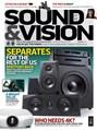 Sound & Vision Magazine | 1/2018 Cover