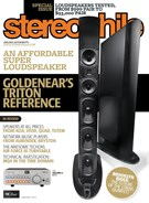 Stereophile 1/1/2018