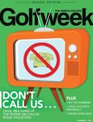 Golfweek Magazine 12/11/2017