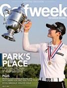 Golfweek Magazine 7/17/2017