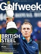 Golfweek Magazine 7/24/2017