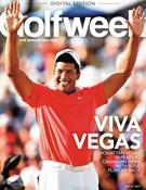 Golfweek Magazine 7/31/2017