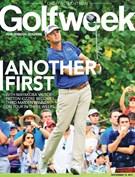 Golfweek Magazine 11/13/2017