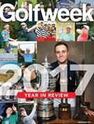 Golfweek Magazine 11/1/2017
