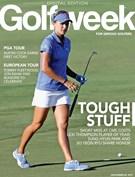 Golfweek Magazine 11/20/2017