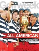 Golfweek Magazine 10/1/2017