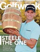 Golfweek Magazine 10/9/2017