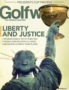 Golfweek Magazine 9/1/2017