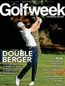 Golfweek Magazine 6/12/2017