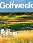Golfweek Magazine 6/1/2017