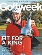 Golfweek Magazine 3/20/2017