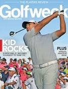 Golfweek Magazine 5/1/2017