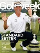 Golfweek Magazine 5/29/2017