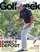 Golfweek Magazine 5/8/2017