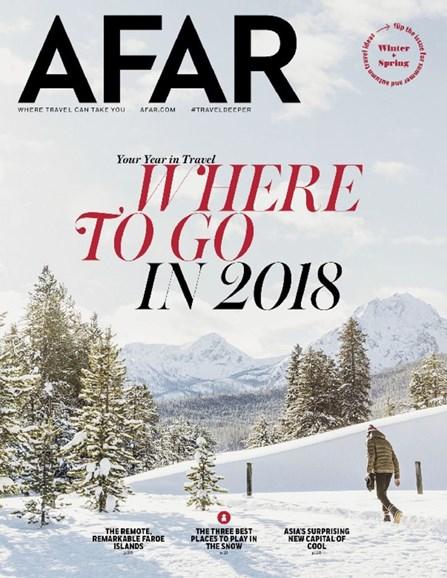 AFAR Cover - 1/1/2018