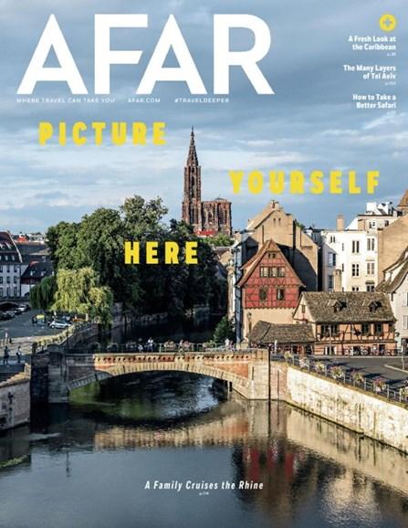 AFAR Cover - 11/1/2017