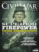Civil War Times Magazine 2/1/2018