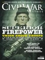 Civil War Times Magazine | 2/2018 Cover