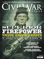 Civil War Times Magazine | 2/2018 Cover