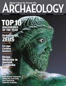 Archaeology Magazine 1/1/2018