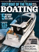 Boating Magazine 1/1/2018