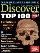 Discover Magazine 1/1/2018