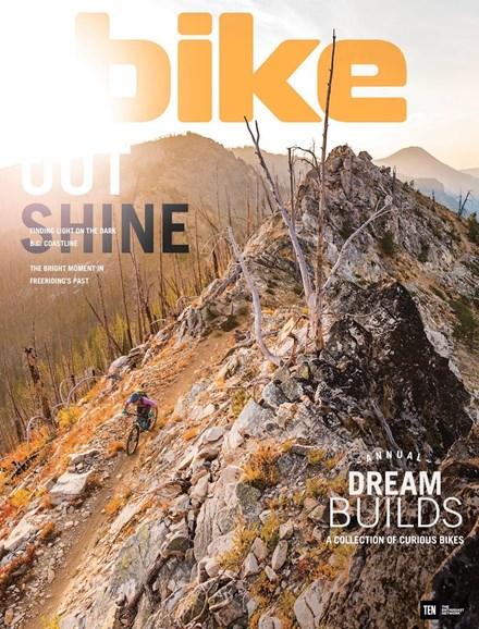 Bike Cover - 12/1/2017