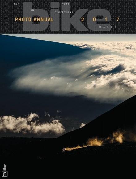 Bike Cover - 8/1/2017