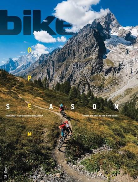 Bike Cover - 7/1/2017
