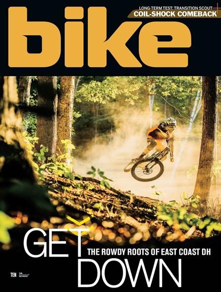 Bike Cover - 6/1/2016