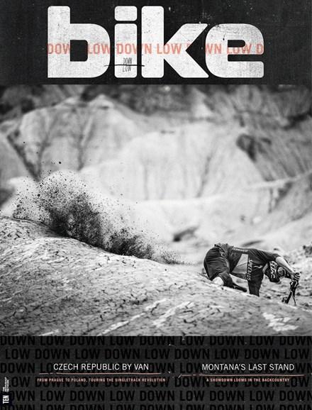 Bike Cover - 11/1/2017