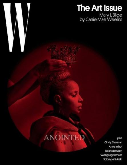 W Cover - 12/1/2017