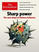 Economist 12/16/2017