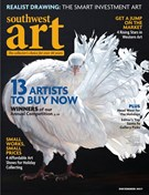 Southwest Art Magazine 12/1/2017