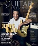 Guitar Aficionado 1/1/2018