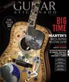 Guitar Aficionado | 3/1/2017 Cover