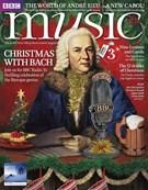 BBC Music Magazine 12/25/2017