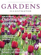 Gardens Illustrated Magazine 4/1/2017