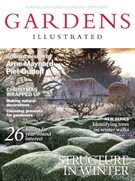 Gardens Illustrated Magazine 12/1/2017