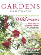 Gardens Illustrated Magazine 6/1/2017