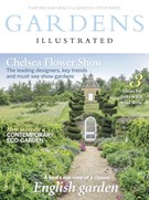 Gardens Illustrated Magazine 5/1/2017