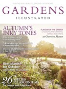 Gardens Illustrated Magazine 10/1/2017