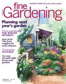 Fine Gardening Magazine 2/1/2017