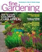 Fine Gardening Magazine 8/1/2017