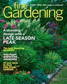 Fine Gardening Magazine 10/1/2017