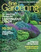 Fine Gardening Magazine 2/1/2018