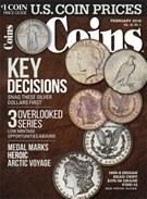 Coins Magazine 2/1/2018